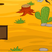 Free online flash games - Avm Escape Sand Desert game - WowEscape
