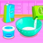 Free online flash games - Delicious Sweet Cookies game - WowEscape
