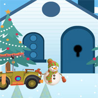 Free online flash games - Avm After Christmas Escape Game 1 game - WowEscape