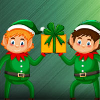 Free online flash games -  Amgel Elf Room Escape game - WowEscape