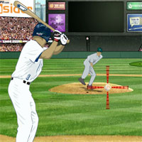 Free online flash games - ESPN Arcade Baseball game - WowEscape