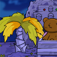 Free online flash games - FastrackGames Bears Thirst For Honey  game - WowEscape