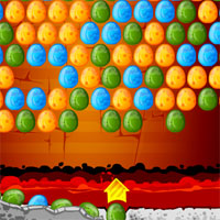 Free online flash games - Eggs Madness game - WowEscape