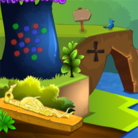 Free online flash games - MirchiGames Find My Gertie Ball game - WowEscape