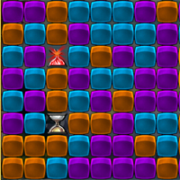 Free online flash games - Cube Crash II game - WowEscape