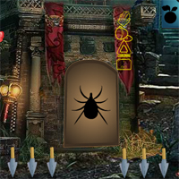 Free online flash games - Games4king Hen Escape game - WowEscape