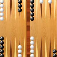 Free online flash games - Backgammon ClassicGame game - WowEscape