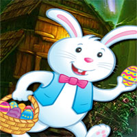 Free online flash games - Avm Rescue Easter Bunny