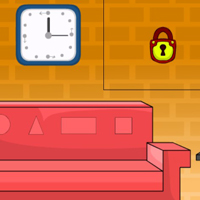 Free online flash games - G2M Kid House Escape game - WowEscape