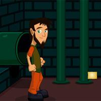 Free online flash games - Prisoner UnderGround Escape GamesClicker game - WowEscape