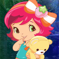 Free online flash games - G4K Charming Girl Rescue game - WowEscape