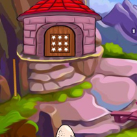 Free online flash games - G2J Funny Rabbit Escape game - WowEscape