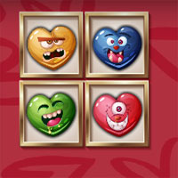 Free online flash games - Amgel Valentines Day Escape 2 game - WowEscape