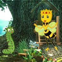 Free online flash games - Flower Fantasy Escape game - WowEscape