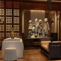 Free online flash games - Shanghai Palace Escape game - WowEscape