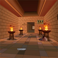 Free online flash games - Top10 Escape From Monolith Place game - WowEscape