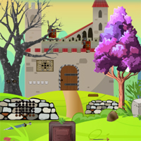 Free online flash games - Top10NewGames Escape From Fantasy World Level 40 game - WowEscape