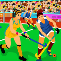 Free online flash games - Escape Rioo Olympics 2016 game - WowEscape