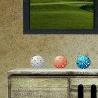 Free online flash games - 8bgames Caddy Escape