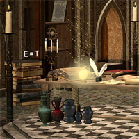 Free online flash games - 365Escape Tower Castle game - WowEscape