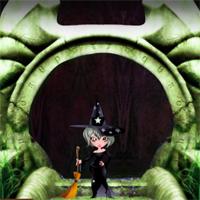 Free online flash games - AmgelEscape Fairy Escape game - WowEscape