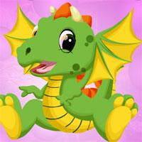 Free online flash games - G4K Beauteous Dragon Escape game - WowEscape