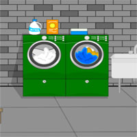 Free online flash games - SD Babysitter Escape