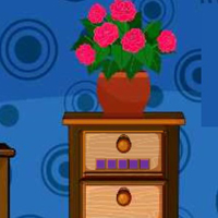 Free online flash games -  8b Stylin House Escape
