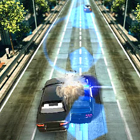 Free online flash games - Driving Force 2 game - WowEscape