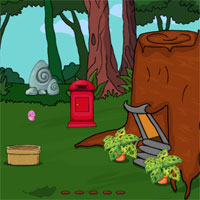 Free online flash games - Games2Jolly Charming Girl Rescue  game - WowEscape