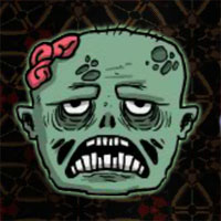 Free online flash games - Halloween Monsterball game - WowEscape