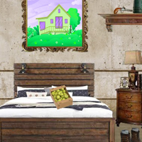Free online flash games - Ekey Country House Room Escape