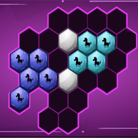 Free online flash games -  Block Puzzle game - WowEscape
