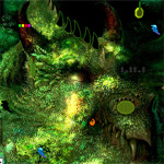 Free online flash games - Dragon Forest Escape game - WowEscape