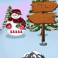 Free online flash games - Top 10 Christmas Find The Cookies