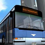 Free online flash games - Megabus Megaride game - WowEscape