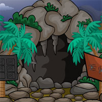 Free online flash games - NsrGames Mystery Of Egypt Elephant game - WowEscape