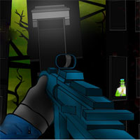 Free online flash games - Zombie Redemption game - WowEscape