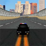 Free online flash games - Police Pursuit 3D game - WowEscape