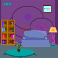 Free online flash games - Bonny Color Room Escape game - WowEscape