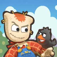 Free online flash games - Farm Invaders CoolGames game - WowEscape