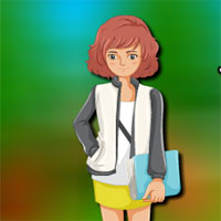 Free online flash games - Avm Working Women Escape