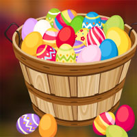 Free online flash games - Avm Find The Easter Eggs Escape