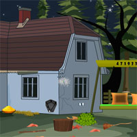 Free online flash games - Top10 Can You Rescue My Love Level 46 game - WowEscape