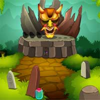 Free online flash games - The Unseen Garden MirchiGames game - WowEscape