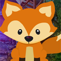 Free online flash games - G4k Crafty Fox Rescue  game - WowEscape