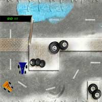 Free online flash games - Kore Karts game - WowEscape