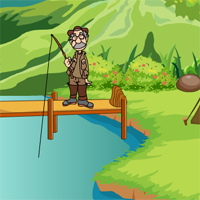 Free online flash games - Gelbold Adventure Outing Escape game - WowEscape