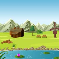 Free online html5 games - Love birds From Cage game