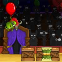 Free online flash games - Circus Level Pack game - WowEscape